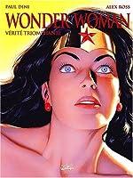 Wonder Woman, Vérité Triomphante