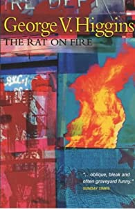 The Rat On Fire