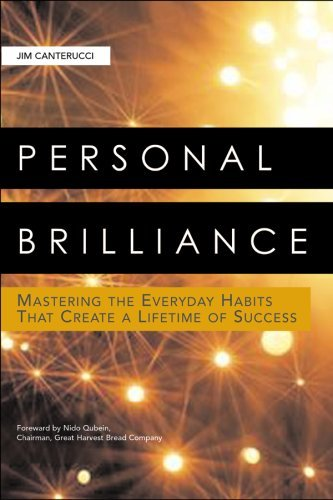 Personal-Brilliance-Mastering-The-Everyday-Habits-That-Create-A-Lifetime-Of-Success