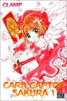 Card Captor Sakura, Tome 01