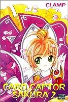 Card Captor Sakura, Tome 02