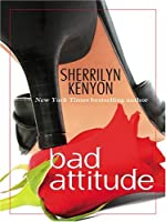 Bad Attitude (B.A.D. Series, #4) (Wheeler Romance)