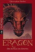 Eragon - Der Auftrag des Ältesten (The Inheritance Cycle, #2)