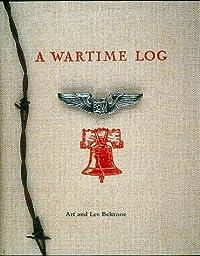 A Wartime Log