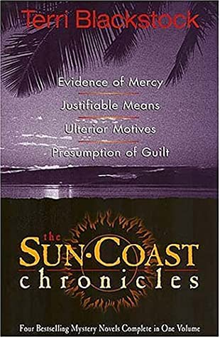 Presumption of Guilt (Sun Coast Chronicles)