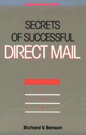 Secrets of Successful Direct Mail