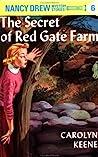 The Secret of Red Gate Farm by Carolyn Keene