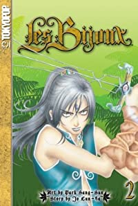 Les Bijoux, Volume 2