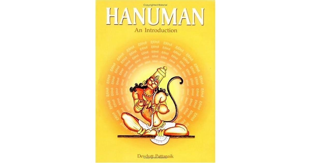 Hanuman An Introduction By Devdutt Pattanaik