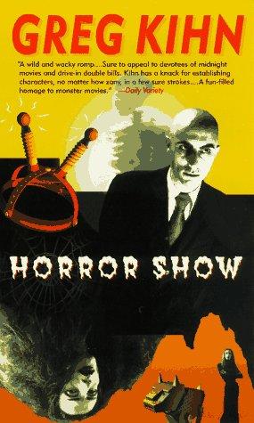 Image result for horror show, greg kihn