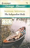 The Independent Bride (The Wedding Challenge)