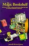 The Magic Bookshelf by Janie Jarvis