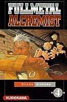 Fullmetal Alchemist, Tome 04 (Fullmetal Alchemist, #4)