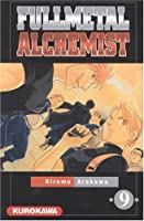Fullmetal Alchemist, Tome 09 (Fullmetal Alchemist, #9)