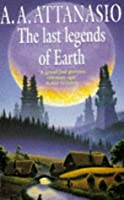 The Last Legends of Earth (Radix, #4)