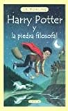 Harry Potter y La Piedra Filosofal by J.K. Rowling