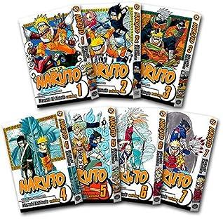 Three Tailed Fox Naruto