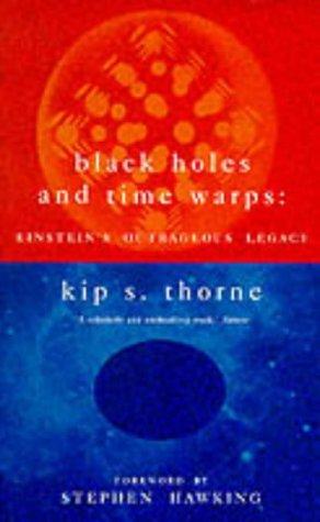 black holes and time warps pdf free download