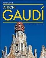 Antoni Gaudi (Midsize)