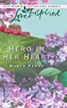Hero in Her Heart (The Flanagans, #1)