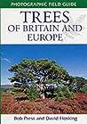 Trees of Britain ...
