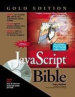 JavaScript Bible, Gold Edition