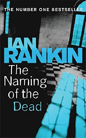 Image result for rebus naming of the dead rankin