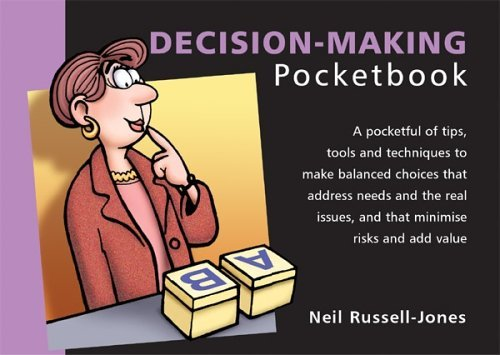 The-Decision-Making-Pocketbook