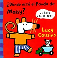 Donde Esta el Panda de Maisy