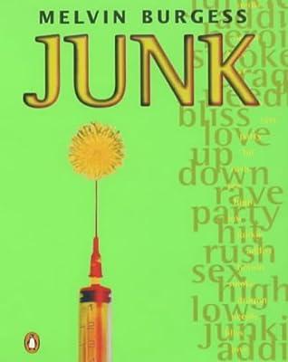 Junk (Puffin Audiobooks)