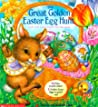 The Great Golden Easter Egg Hunt ) (lif T-the-flap Boardbook)