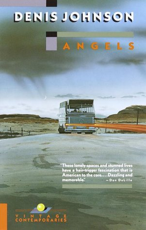 Download Angels By Denis Johnson