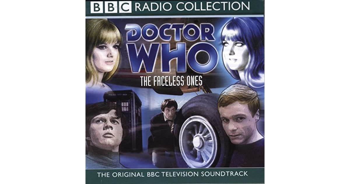 Doctor Who The Faceless Ones By David Ellis