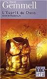 L'Esprit du chaos (Le Lion de Macédoine, #4)