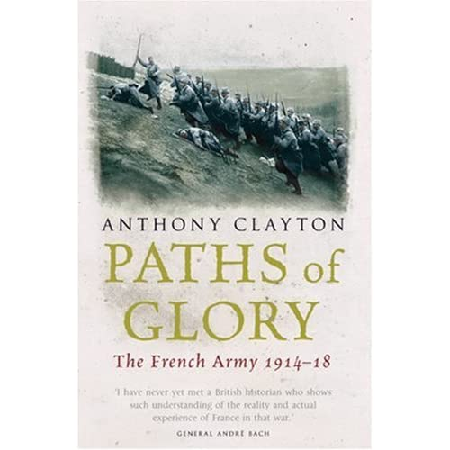 Paths of glory novel review essay