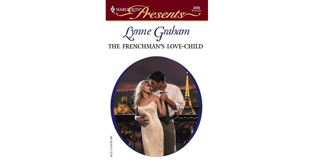 The Frenchmans Love-Child (Mills & Boon Modern) (Brides of LAmour Book 1)
