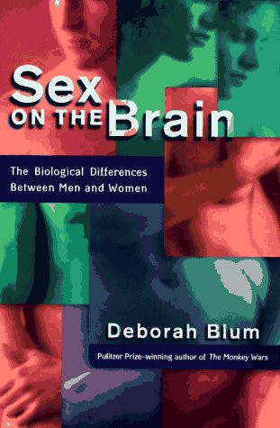 Sex on the brain book