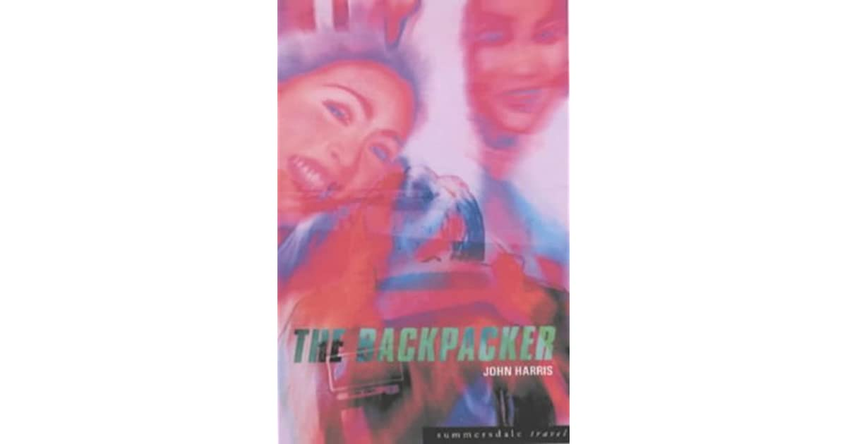 the backpacker john harris pdf