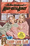 The Case of the Candy Cane Clue (The New Adventures of Mary-Kate & Ashley, #32)