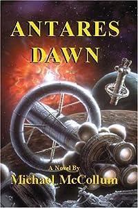 Antares Dawn (Antares #1)