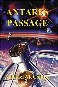Antares Passage (Antares #2)