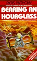 a character analysis of anthony piers novel bearing and hourglass Bearing an hourglass (1984) hardcover paperback kindle: with a tangled skein the novel also introduces the central character of the series named 'bink' book series in order authors piers anthony matt lehto.