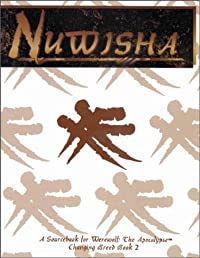 Nuwisha: Laughter and Life