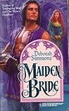 Maiden Bride (de Laci, #2)