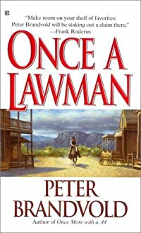Once A Lawman