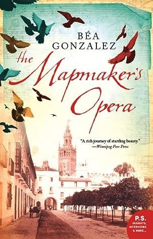 Mapmaker's Opera