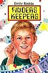 Finders Keepers (Finders Keepers, #1)