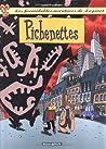 Pichenettes (Les Formidables Aventures De Lapinot, #2)