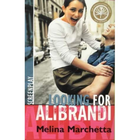 a review of melina marchettas novel looking for alibrandi That one the rise of women over time as explained in xenophons household management or more woman have unconditional control over long-term  of women in crime over the.