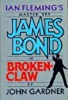 Brokenclaw (John Gardner's Bond, #10)